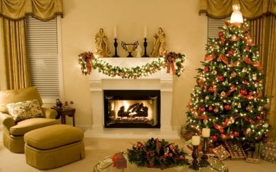11 Reasons to list your home during the holidays
