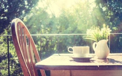 Que no te engañen ¿Sabes la diferencia entre una terraza y un balcón?