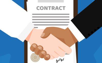 ¿Contrato de arras o contrato de reserva?