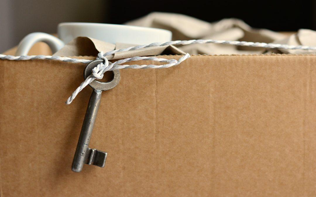 Cinco razones para mudarse