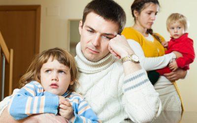 Vivir con poco espacio puede afectar a la salud y a la convivencia familiar